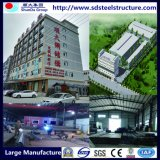 Nouveaux produits Building Steel Structure China Supplier