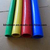 LKW-Teil-Kühlmittel-Schlaufen-Gummisilikon-Gefäß für Autoteile