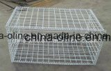 Galvanized Welded Wire Mesh Gabion Box for Stone Building