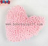 Plüsch-rosafarbenes Inner-Form-Haustier-Spielzeug mit Squeaker BOSW1077/15CM
