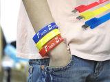 USB promozionale della manopola del regalo con il marchio su ordinazione
