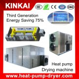 Máquina de secagem da máquina do secador de Trepang da baixa temperatura/pepino de mar