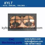 La Chine Les fournisseurs de pièces d'usinage CNC de précision/pièces/produits