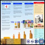 Rezirkulieren des Stapel-Mais-Trockners