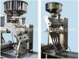 Dpp-260高品質の薬剤のための自動カプセルのまめのパッキング機械