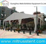 Tampa de PVC da Estrutura de alumínio forro de teto exposições tenda (ML-103)