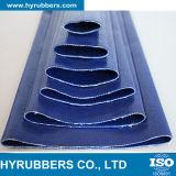 Kein Geruch Hochdruck-Schlauch Belüftung-Layflat im Blau