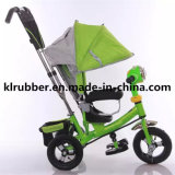 Heißes Sale Kids Tricycle Three Wheel Tricycle mit Light