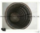 Обращенный цилиндр экрана провода клина экрана шлица (FITO)