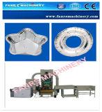 알루미늄 호일 간이 식품 콘테이너 기계 (세륨)