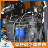 Vorderseite-Rad-Ladevorrichtung China-630b mit Wanne 1.7cbm