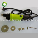 Scie orthopédique de moulage de plâtre d'instruments médicaux (NS-1011)