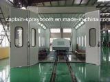 Industrieller Spray-Stand/großer Farbanstrich-Raum