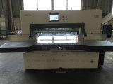 プログラム制御のペーパー打抜き機/Papercutter/Guillotine (115F)