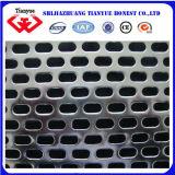 De aço inoxidável 302 Folha de metal perfurado (TYB-0023)