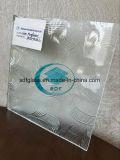 Effacer l'ondulation de verre à motifs avec ce/ ISO (3 à 8 mm)
