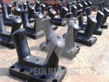 Cast Grey Iron for Marine par Sand Casting