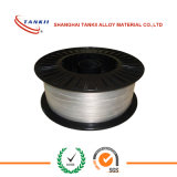 TANKII BRAND 0Cr23Al5 FeCrAl Alloy Wire Thermal Spray Wire
