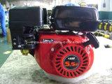 ホンダのタイプGx160のガソリン機関Wd168のための5.5HP Ohv 4の打撃