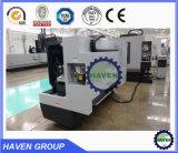 Sk40p 시리즈 CNC 수평한 높은 정밀도 선반 기계