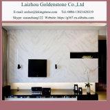 Mattonelle di pavimentazione popolari di marmo bianche di Volakas di garanzia della qualità