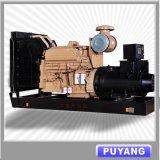 Groupe électrogène à démarrage électrique NTA855-G4 350KVA 280KW