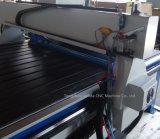 Machine de gravure 400mm tournante de commande numérique par ordinateur du diamètre 350mm