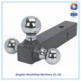 Forging Process著トレーラーの球のためのCNCの機械化の部品