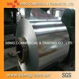 Z120 Gi ondulé laminé à froid/chaud Roofing feuille de métal galvanisé à chaud de matériaux de construction de feux de croisement/Galvalume bande en acier