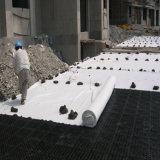 폴리에스테 Geotextile 방어용 흙둑 제품
