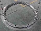 Rollix Vier de Zwenkende Ring die van de Bal van het Contact van het Punt het Enige Lager van Turtable van de Bal van Rij 31 0841 01 dragen