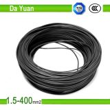 4/6 / 10mm2 PV Cable Solar para Solar System Application Panel