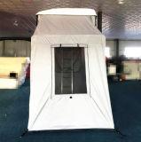 De Tent van het dak van de Harde Shell Hoogste Tent van het Dak van de Auto van de Glasvezel