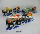 Nuovo giocattolo più poco costoso del veicolo del giocattolo dell'automobile di attrito dei giocattoli (701165)