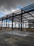 Edifício da construção de aço do fabricante de Professonal da alta qualidade de China para a fábrica/oficina/armazém (XGZ-TX-003)
