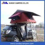 2 سنون كفالة [كمب كر] علبيّة خيمة رفاهية سفريّ سقف أعلى خيمة لأنّ عمليّة بيع