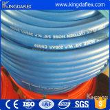 A matéria têxtil de alta elasticidade da classe T da manufatura de China/R/RM Cords o Synthetic (a mangueira da soldadura)
