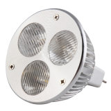 GU10 3*1W Spot LED GU10/ MR16