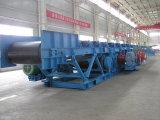 Einziehbare Bergbau-Förderanlage für Gruben-Industrie
