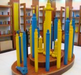Молоток Hjg DTH для Drilling утеса