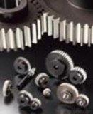 나선형 나선형 비스듬한 기어를 위조하는 SAE1045