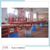 Linha de produção equipamento do tanque de FRP de enrolamento do filamento