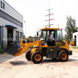 1.0ton Wheel Loader Price List