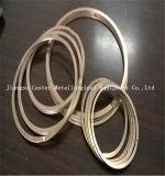 Anel Laminar Fey anéis de vedação dos anéis de retenção