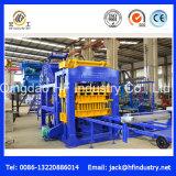 Bloco Qt10-15 hidráulico que faz a máquina a máquina de fatura de tijolo concreta