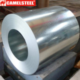 O zinco laminado revestiu a bobina de aço galvanizada
