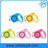 Factory 5m High Quality Retractable Pet Dog Leash