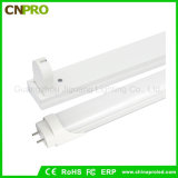 Nouvelle conception ultra lumineuse 140lm / W 160lm / W 18W T8 LED Tube Light