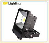 옥외 정연한 정원 점화 (SLS208)를 위한 70W/100W/150W/200W LED 플러드 빛