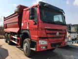 Sinotruck HOWO 8X4 덤프 트럭